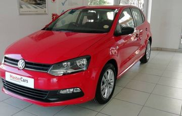 2019 VW POLO VIVO 1.4 55kW Tline