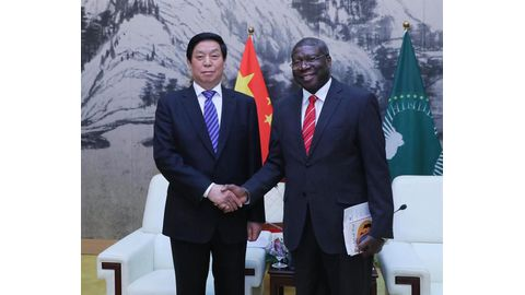China supports anti-poaching battle