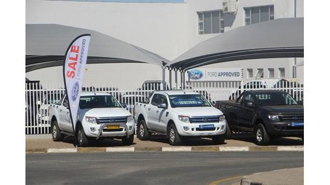 Vehicle sales contract remarkably
