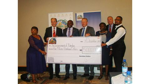 Country Club reports N$43m profit