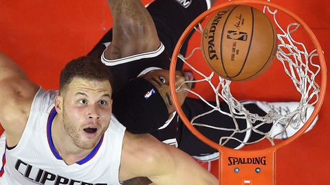 Clippers crush the Nets