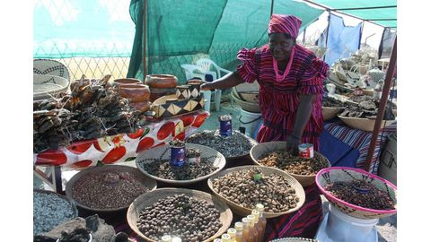 Informal sector exploits workers