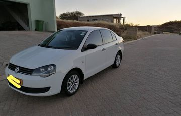 For Sale: 2015 Polo Vivo 1.4 Trendline