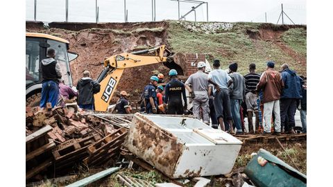 SA storm death toll rises to 51