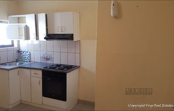 2 bedroom apartment ( 1 large room with a small baby room)