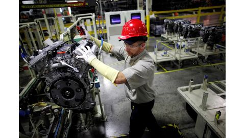 Japanese carmakers bow to Trump