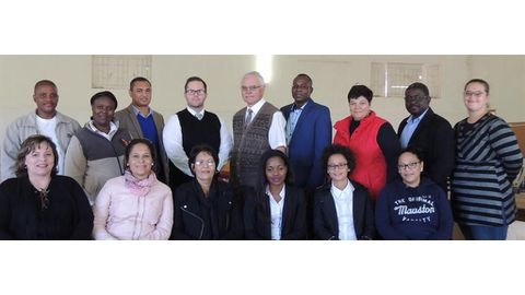 Free legal advice for Hardap