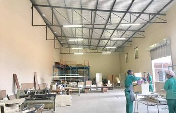 Prosperita Warehouse and Offices To Let
