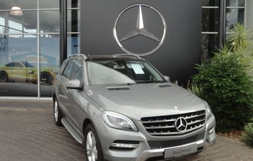 ML 400 4Matic
