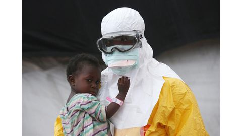 US$6m pilfered from Ebola funds