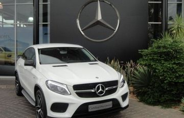 GLE 43 AMG 4Matic