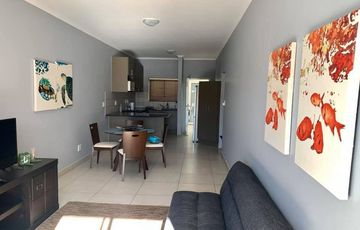 Fully Furnished One Bedroom Flat in Klein Windhoek