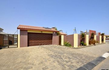Ext 9, Swakopmund: Home with BEAUTIFUL Garden is for Sale