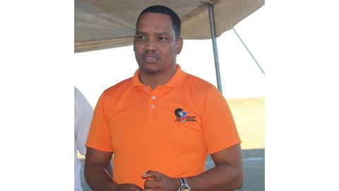 I don't hate Geingob - Swartbooi