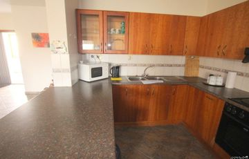 IDEAL HOLIDAY RETREAT!  CENTRAL APARTMENT IN SWAKOPMUND, NAMIBIA!