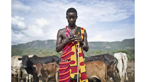 Mobile sector contributes to African economy