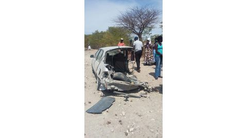 Close to 100 dead on the roads