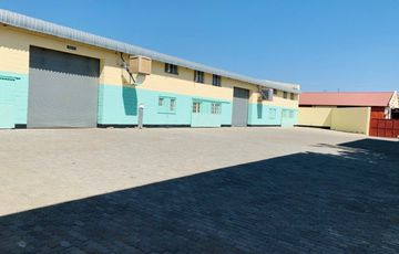 ​Northern Industrial Warehouse For Rent