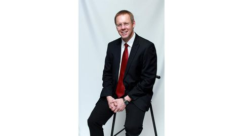 Namdeb appoints new CEO