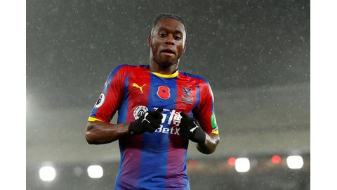 Wan-Bissaka completes £50 million move to United