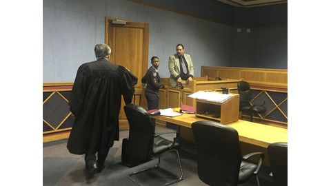 Murder accused gets bail after 17 months