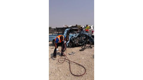 Six die in car crashes in Ohangwena