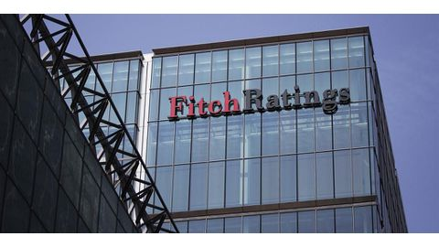 Fitch rating left unchanged