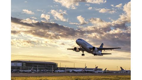 Air Nam's Accra/Lagos project to take off later