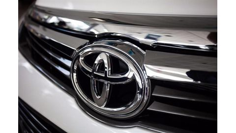 Toyota still top valuable brand