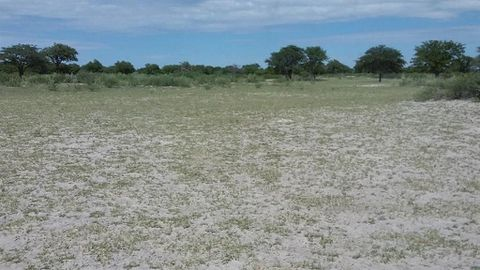 Farming areas in deep trouble