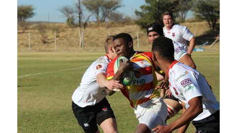Rugby semis set to thrill