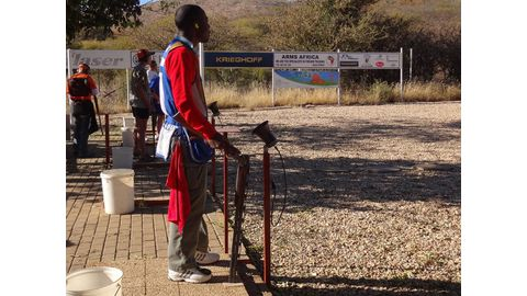 Shooting clubs evicted from Luiperdsvallei