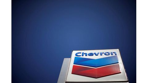 Chevron CEO set to earn over US$28 mln in annual pay