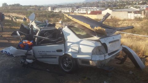 Another Academia learner dies after Western Bypass crash