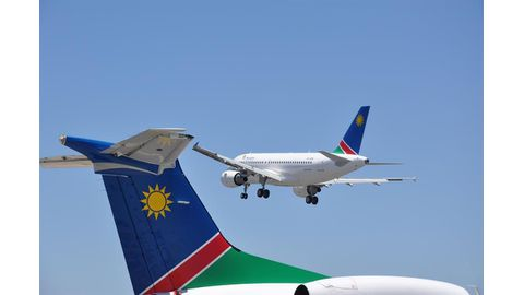Air Namibia business model in spotlight