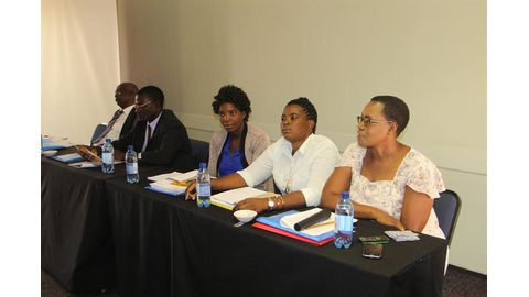 Leaders reject harmful cultural practices