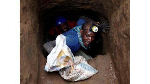 Congo vote leaves uncertainty for miners