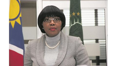 PM responds to N$38.3tn lawsuit