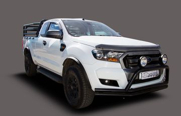 Ford Ranger 3.2L TDCI XLS Sup Cab 2x4 Manual Diesel