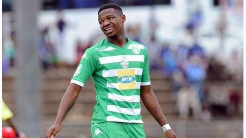 Mabasa guides Celtic to last eight