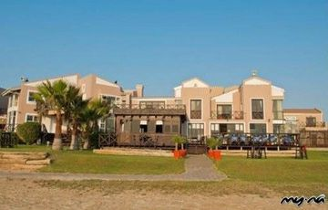 OWN THIS HOTEL IN LONG BEACH, NAMIBIA !!