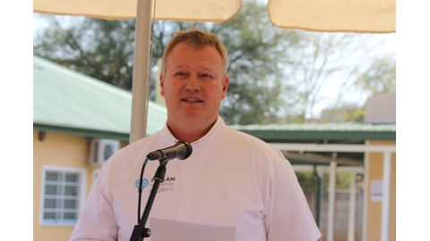Sanlam supports upcoming businesses