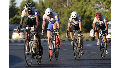 Cycle Classic hits city