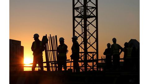 South African unemployment hits 11-year high