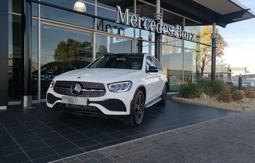 Brand New Mercedes-Benz GLC300 4Matic